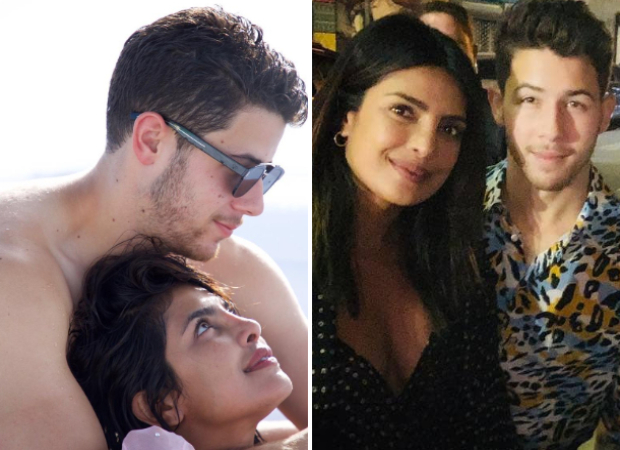 Priyanka Chopra shares romantic moments with Nick Jonas, supports him during 'Only Human' music video shoot