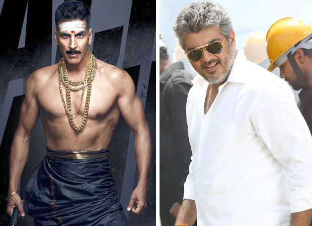 REVEALED: Akshay Kumar-starrer Bachchan Pandey is a REMAKE of this Ajith-starrer!