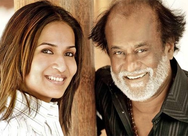 Soundarya Rajinikanth shares an unforgettable memory of Rajinikanth in this throwback post and it will definitely leave you emotional!