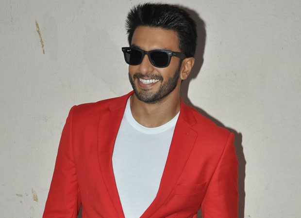 Ranveer Singh earns Dubai star alongside Shah Rukh Khan, Virat Kohli, Jackie Chan, Dwayne Johnson, Korean band BTS