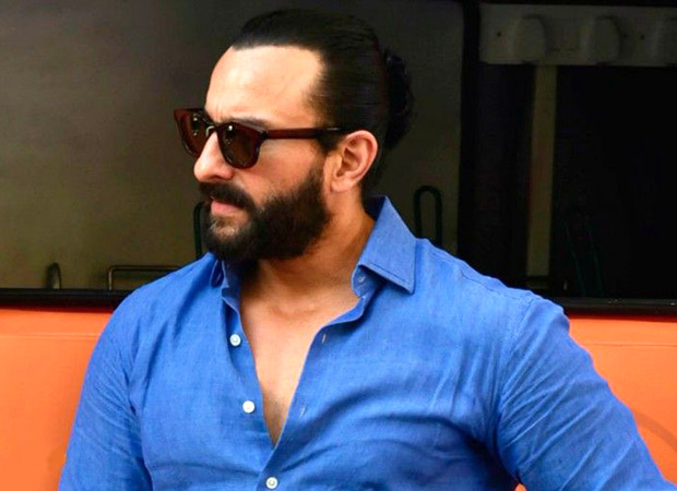 Saif Ali Khan admits he's willing to take chances if the work and money is good