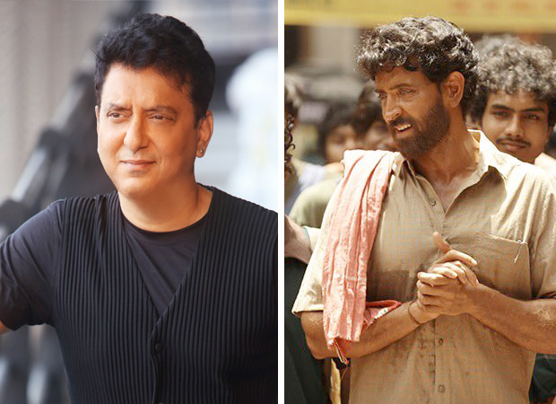Sajid Nadiadwala Continues His Trend Of Family Films As Hrithik Roshan's Super 30 Gets U Certificate