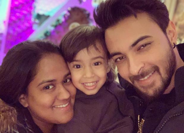 Salman Khan to become mamu again! Arpita Khan and Aayush Sharma expecting their second child