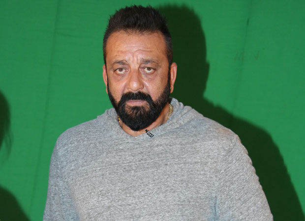 Sanjay Dutt's 60th birthday resolution is to cut down on alcohol