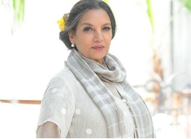 Shabana Azmi Lashes Out At Trolls; Questions Being Called 'anti-national' And Furore Created On Her Remark
