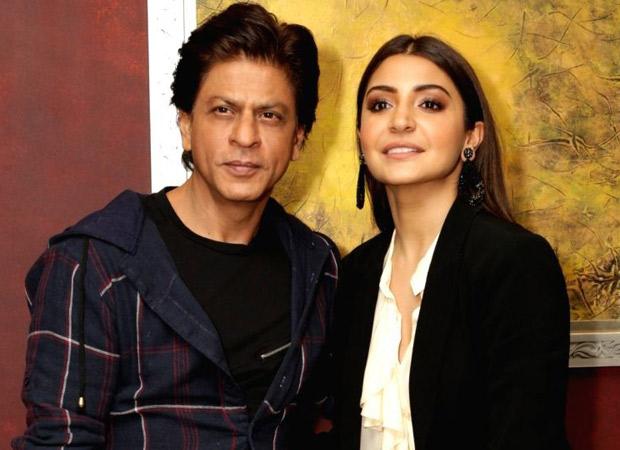 Shah Rukh Khan, Anushka Sharma's productions amongst five Netflix originals