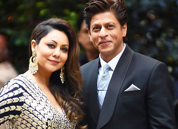 """he Is A Great Father And Husband"" - Gauri Khan Spills Beans On Her Relationship With Superstar Shah Rukh Khan"