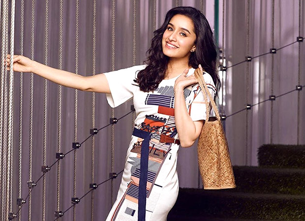 Shraddha Kapoor's Fashion Pose Is How One Should Kick-start Their Weekend