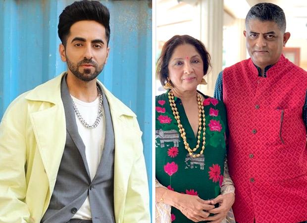 Shubh Mangal Zyada Saavdhan: Ayushmann Khurrana to reunite with onscreen parents Gajraj Rao and Neena Gupta