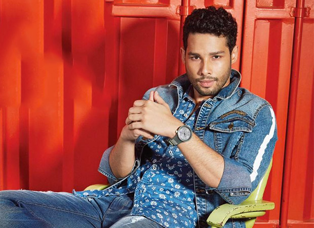 Siddhant Chaturvedi Looks Dapper As He Keeps It Super Casual On The July Cover Of Man's World