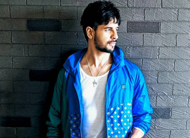 Sidharth Malhotra says that his role in Jabariya Jodi is an amalgamation of the Bahubalis of Bihar