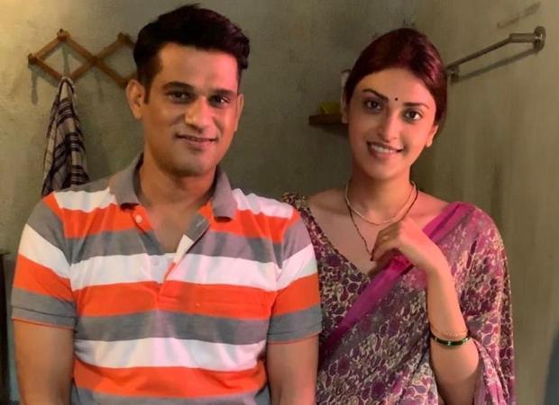 Sohum Shah all set to romance Anushka Ranjan in Gulabi Lens