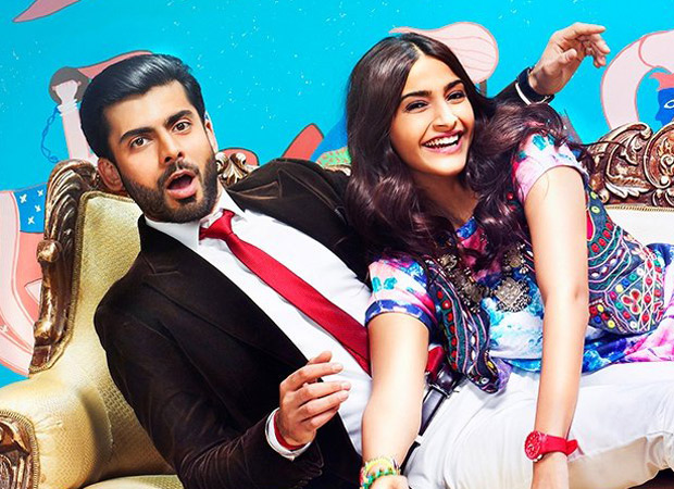 Sonam Kapoor CONFESSES that she had to get Fawad Khan for Khoobsurat because no actor was ready to work with her!