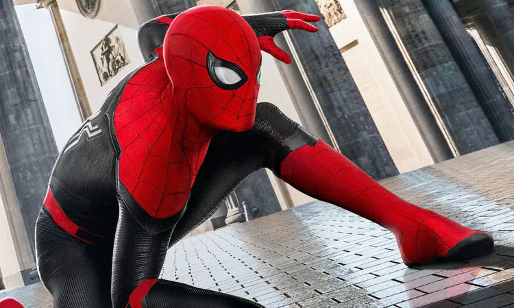 Movie Review: Spider-Man - Far From Home (English)