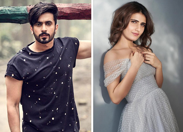 Sunny Singh and Fatima Sana Shaikh to star in this romantic comedy, directed by Satish Rajwade