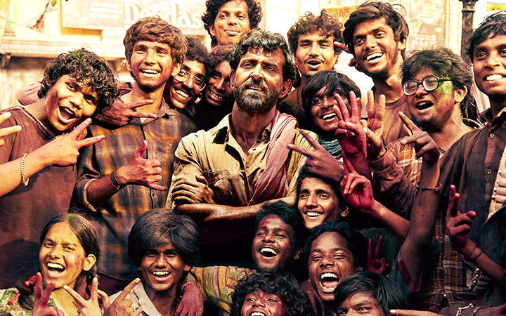 Movie Review: Super 30