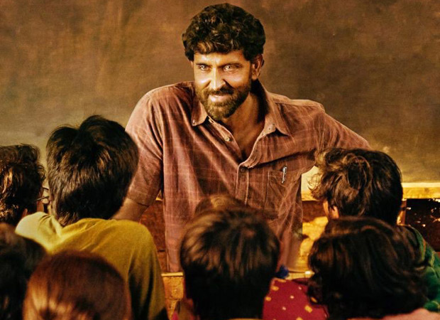 Subhash K Jha Speaks About Super 30