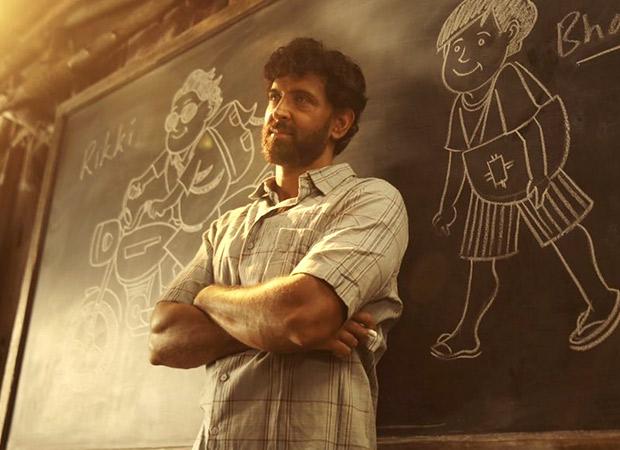 Super 30 Box Office Collection Day 1 Hrithik Roshan's film opens better than his Kaabil, all eyes on weekend growth