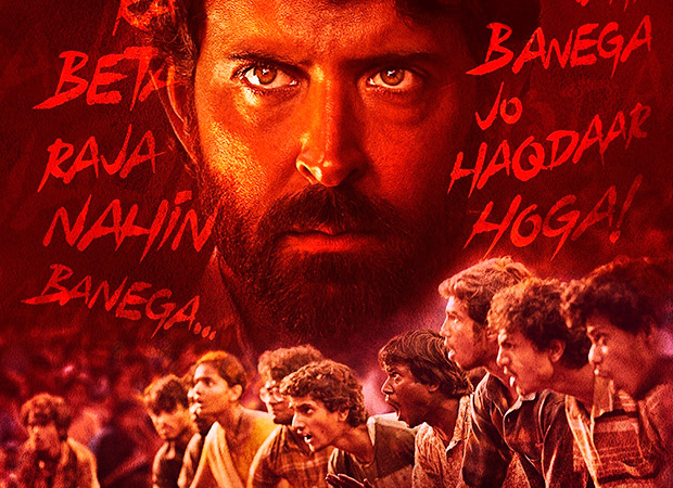Super 30 Box Office Collections The Hrithik Roshan starrer Super 30 becomes the 8th highest 1st Monday grosser of 2019