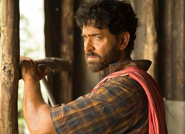 Super 30 Box Office Collections - The Hrithik Roshan starrer Super 30 is marching well towards Rs. 100 Crore Club - Wednesday updates