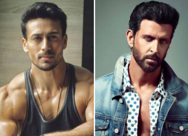 Super 30: Tiger Shroff Tweets About #mysuperteacher, Dances On 'bang Bang' Song To Support Hrithik Roshan (watch Video)