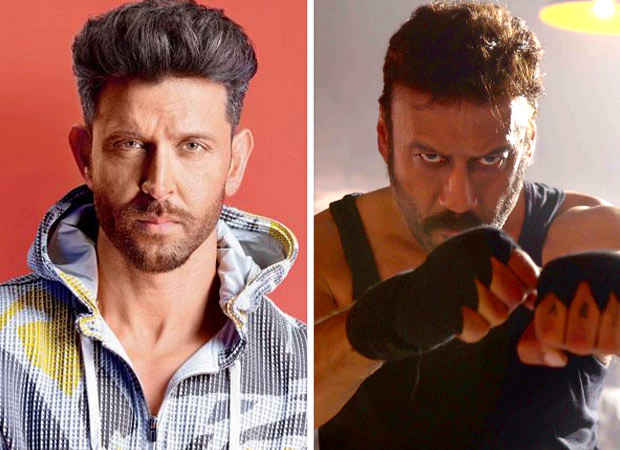 THIS is why Hrithik Roshan addresses Jackie Shroff as the 'KING'