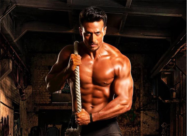 Tiger Shroff to choreograph stunts for Baaghi 3