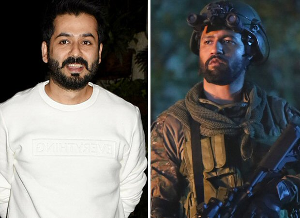 Uri directs Aditya Dhar speaks for the first time on plans to re-release the Vicky Kaushal starrer film on Kargil Diwas