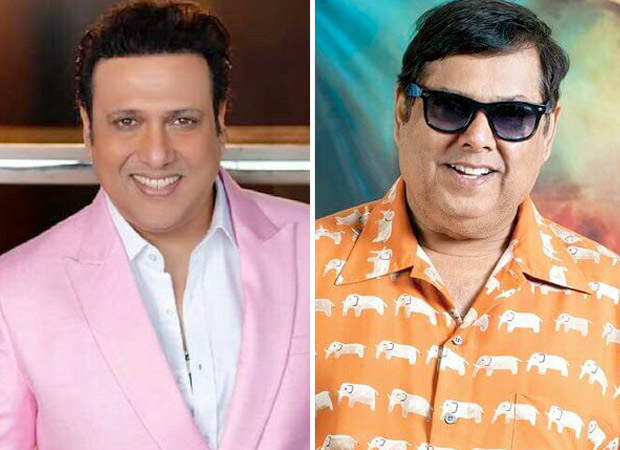 VIDEO Govinda opens up about his decision to never work with David Dhawan again!