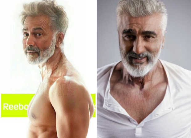 Varun Dhawan And Arjun Kapoor Join The Bandwagon Of 'old Age' Faceapp Challenge And We Are Cackling