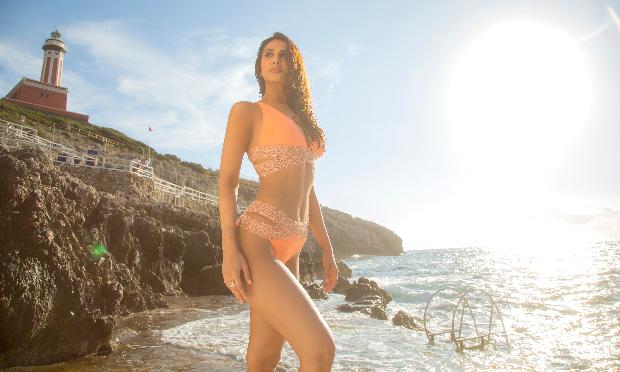 WAR: Vaani Kapoor reveals the secret behind her hot bikini body