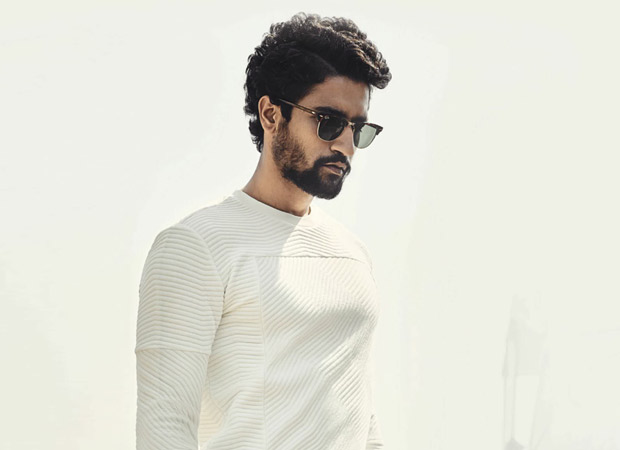 Watch Video: Vicky Kaushal Shares A Clip Of His 'mornings With Puja'