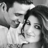 WHAT Akshay Kumar has NEVER read a single book written by wife Twinkle Khanna