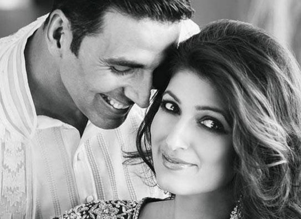 What? Akshay Kumar Has Never Read A Single Book Written By Wife Twinkle Khanna?