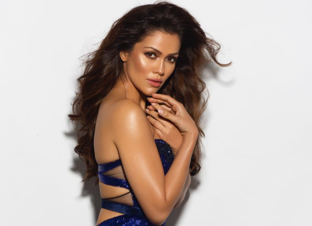 Waluscha De Sousa to co-host Nach Baliye Season 9!