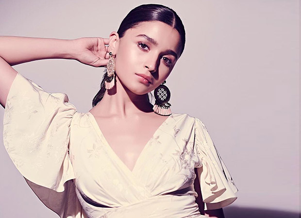 Woah! Alia Bhatt takes us through her house in this interesting Vlog about her shifting day and fans are impressed with it!