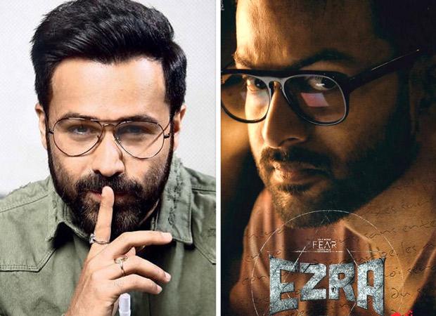 Emraan Hashmi Kicks Off The Shoot Of The Bollywood Remake Of The Malayalam Horror Film Ezra!
