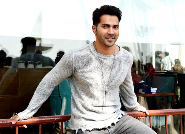 Varun Dhawan Just Confessed That He Choreographed For This Film And Shares The Video Of It!