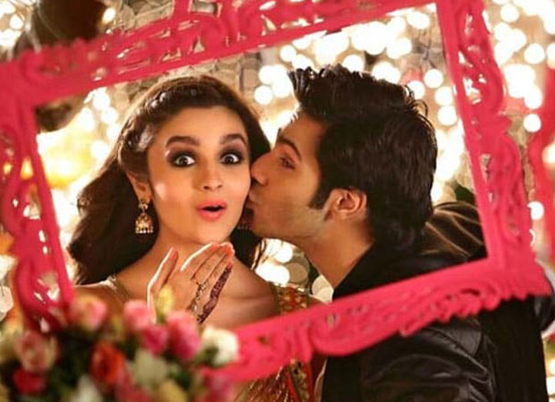 Humpty Sharma Ki Dulhania: Varun Dhawan And Alia Bhatt Celebrate 5 Years Of The Film's Release!