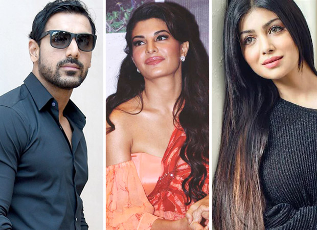 John Abraham, Jacqueline Fernandez And Ayesha Takia Come Together For The Animal Protection Campaign, Unleash!