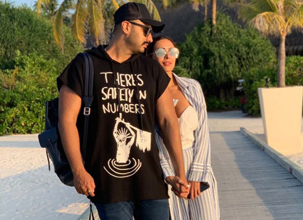 Malaika Arora Reveals Why She Is Attracted To Arjun Kapoor