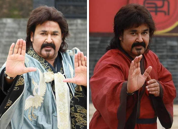 Treat For Mohanlal Fans! Ittimaani - Made In China Will Feature The Actor In A Double Role