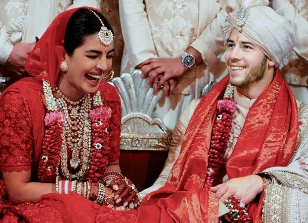 Priyanka Chopra - Nick Jonas Wedding: American Singer Explains The Significance Behind 'saat Pheras' And It Is Too Cute To Be Missed!
