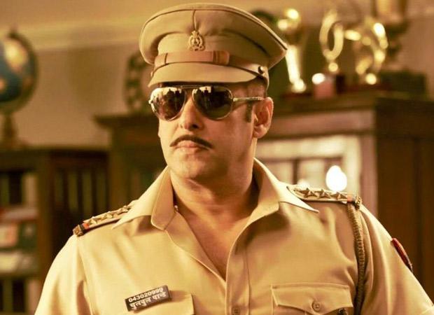 Dabangg 3: Salman Khan to romance Mahesh Manjrekars younger daughter