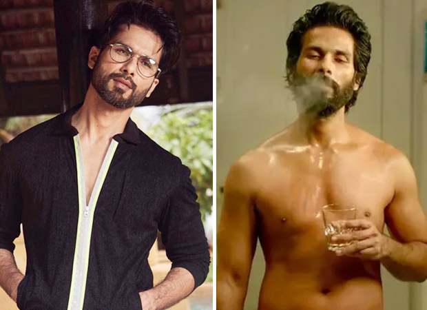 EXCLUSIVE: After receiving flak for promoting misogyny, Shahid Kapoor finally REACTS to Kabir Singh trolls [watch video]