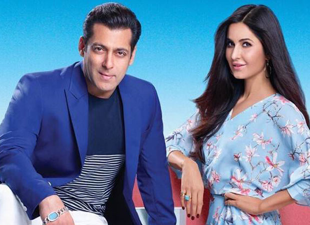 Katrina Kaif Has The Perfect Response To The Fitness Videos Shared By Bharat Co-actor Salman Khan On Instagram!