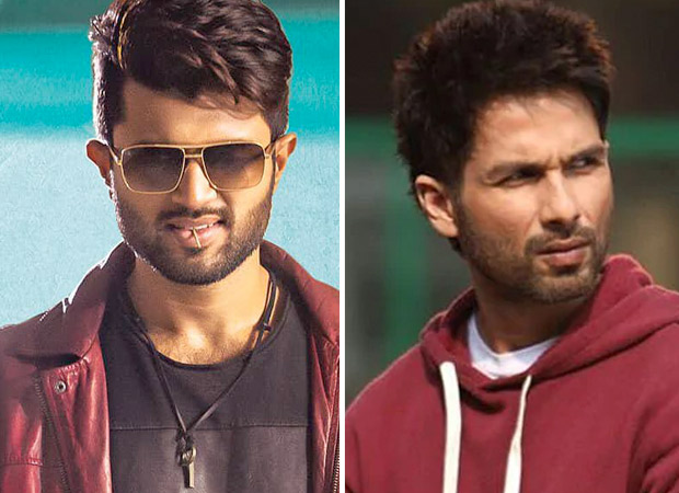 Vijay Deverakonda REACTS to toxic masculinity accusations faced by Sandeep Vanga for Kabir Singh