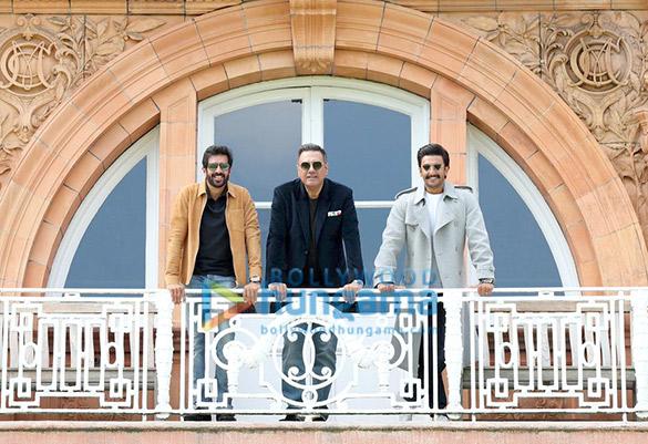 """Boman Irani joins the cast of Kabir Khan's '83; All set to play 'boyhood hero' Farokh Engineer"" is locked Boman Irani joins the cast of Kabir Khan's '83; All set to play 'boyhood hero' Farokh Engineer"