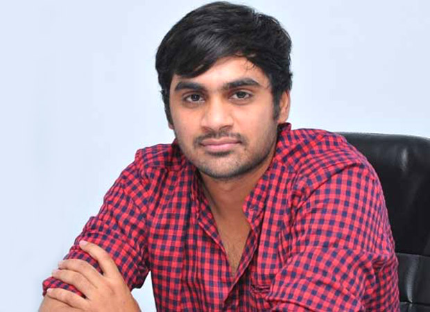 """""""I am too small to be compared with Rajamouli sir"""" - Sujeeth"""