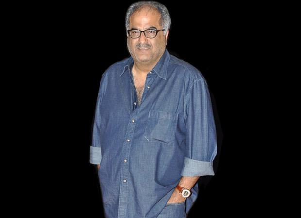 """It was Sridevi's wish that I produce a Tamil film"" – Boney Kapoor on Nerkonda Paarvai"